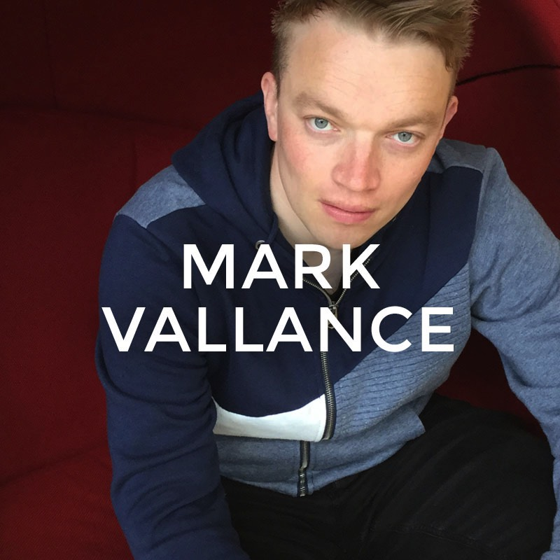 Mark Vallance